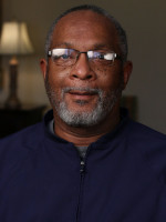 Profile image of Clarence Hasberry