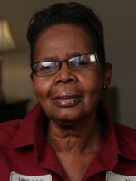 Profile image of Wilma Morris