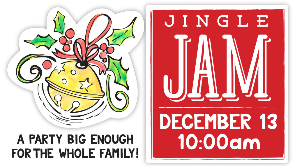 KM Jingle Jam