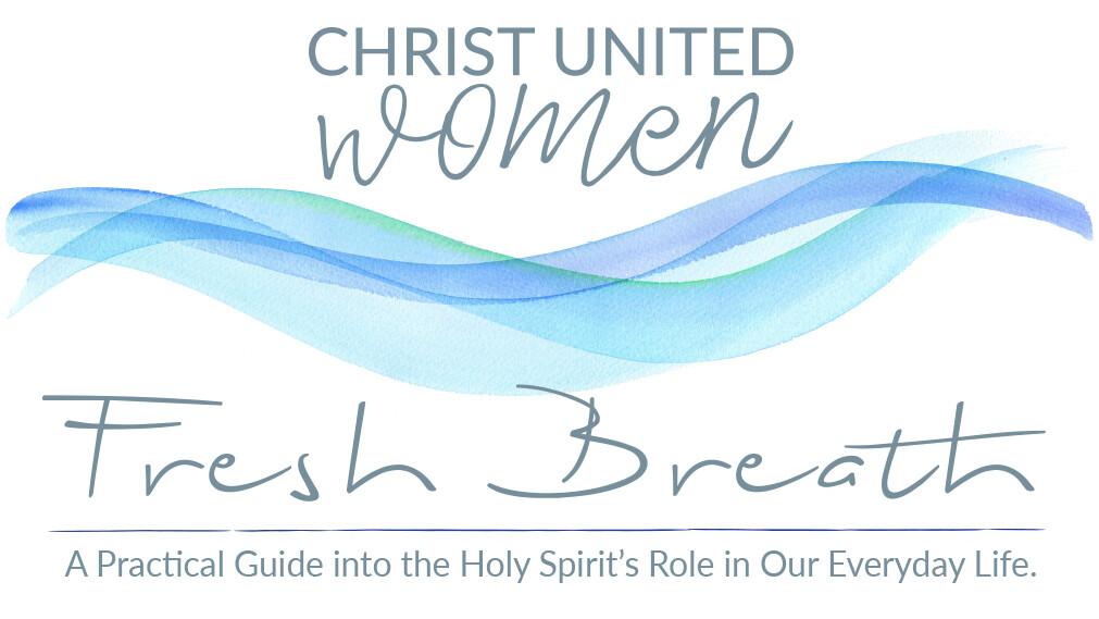 Fresh Breath - Christ United Women