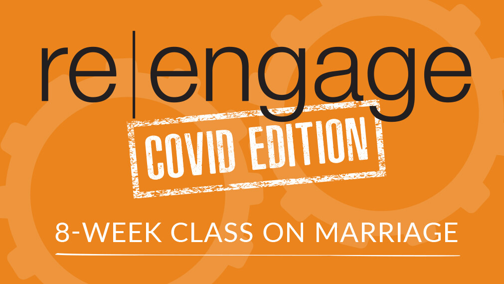 Re|Engage Covid Edition