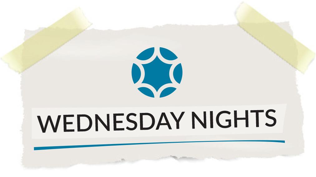 Wednesday Nights at Christ United